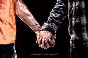 Our Human Bond